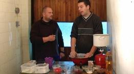 Bojlikészítés - 1. rész, a bojlimixek jelentősége