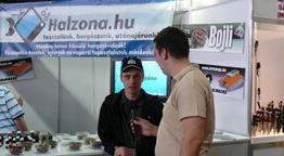 Fehova 2010 - újdonságvadászat
